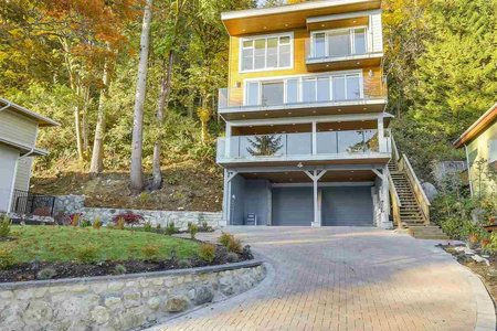 R2217508 - 2867 PANORAMA DRIVE, Deep Cove, North Vancouver, BC - House/Single Family
