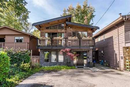 R2217526 - 561 RIVERSIDE DRIVE, Seymour NV, North Vancouver, BC - House/Single Family