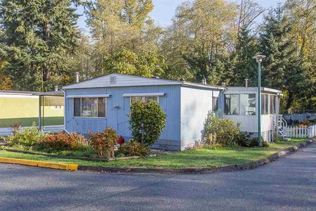 R2217553 - 124 7790 KING GEORGE BOULEVARD, East Newton, Surrey, BC - Manufactured