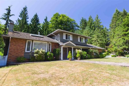 R2217568 - 101 DEEP DENE PLACE, British Properties, West Vancouver, BC - House/Single Family