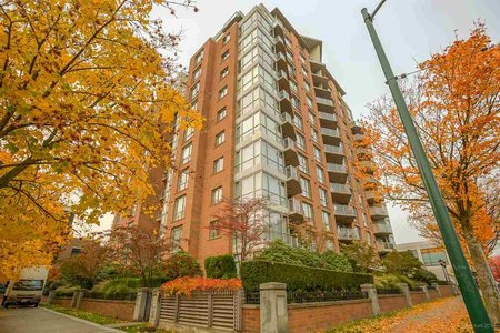 R2217579 - 405 1575 W 10TH AVENUE, Fairview VW, Vancouver, BC - Apartment Unit