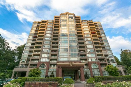 R2217599 - 1008 1327 E KEITH ROAD, Lynnmour, North Vancouver, BC - Apartment Unit