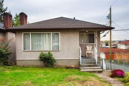 R2217601 - 776 E 63RD AVENUE, South Vancouver, Vancouver, BC - House/Single Family