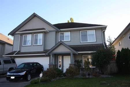 R2217607 - 27070 35TH AVENUE, Aldergrove Langley, Langley, BC - House/Single Family