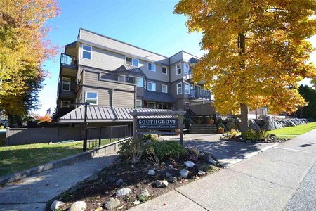 R2217612 - 110 1870 E SOUTHMERE CRESCENT, Sunnyside Park Surrey, Surrey, BC - Apartment Unit