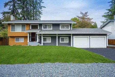 R2217688 - 20367 42A AVENUE, Brookswood Langley, Langley, BC - House/Single Family