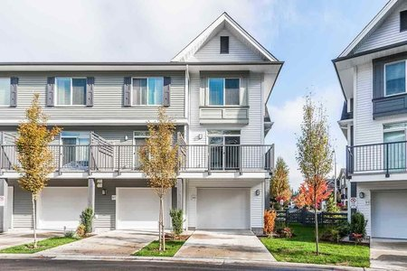 R2217707 - 88 15340 GUILDFORD DRIVE, Guildford, Surrey, BC - Townhouse