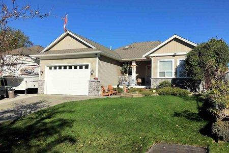 R2217720 - 26819 25 AVENUE, Aldergrove Langley, Langley, BC - House/Single Family