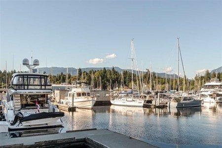 R2217729 - PH8 1717 BAYSHORE DRIVE, Coal Harbour, Vancouver, BC - Apartment Unit