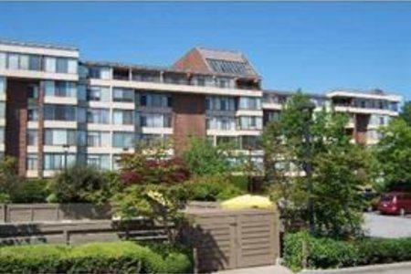 R2217738 - 412 2101 MCMULLEN AVENUE, Quilchena, Vancouver, BC - Apartment Unit