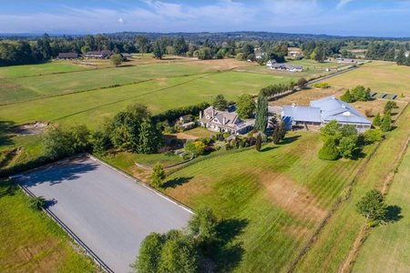 R2217750 - 1088 224 STREET, Campbell Valley, Langley, BC - House with Acreage