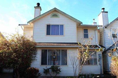 R2217753 - 25 11125 232 STREET, East Central, Maple Ridge, BC - House/Single Family