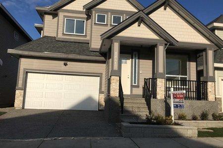 R2217756 - 18415 59A AVENUE, Cloverdale BC, Surrey, BC - House/Single Family