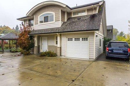 R2217765 - 3 23838 120A LANE, East Central, Maple Ridge, BC - House/Single Family