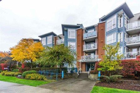 R2217779 - 201 20245 53 AVENUE, Langley City, Langley, BC - Apartment Unit