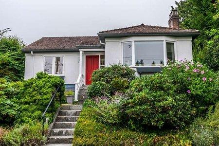 R2217835 - 2423 LAWSON AVENUE, Dundarave, West Vancouver, BC - House/Single Family