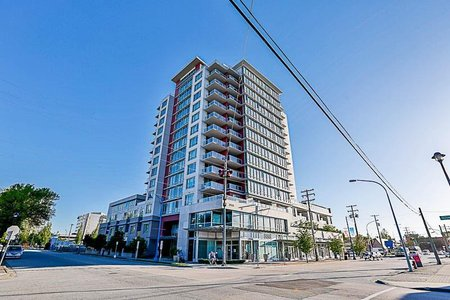 R2217854 - 312 6733 BUSWELL STREET, Brighouse, Richmond, BC - Apartment Unit