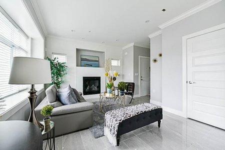 R2217859 - 4351 FLEMING STREET, Knight, Vancouver, BC - Townhouse