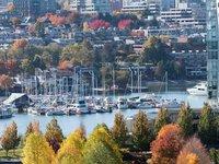 Photo of 1203 212 DAVIE STREET, Vancouver