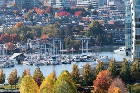 R2217873 - 1203 212 DAVIE STREET, Yaletown, Vancouver, BC - Apartment Unit