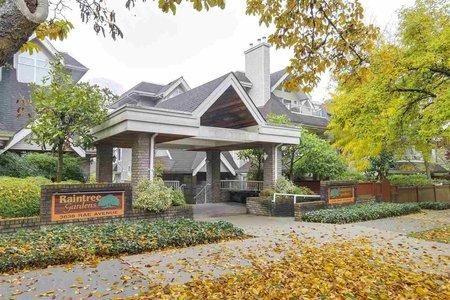 R2217898 - 408 3628 RAE AVENUE, Collingwood VE, Vancouver, BC - Apartment Unit
