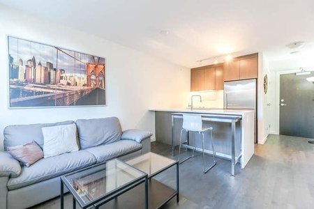 R2217904 - 301 1009 HARWOOD STREET, West End VW, Vancouver, BC - Apartment Unit