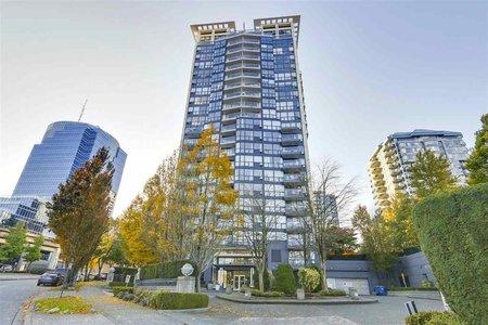 R2217909 - 1204 10899 UNIVERSITY DRIVE, Whalley, Surrey, BC - Apartment Unit