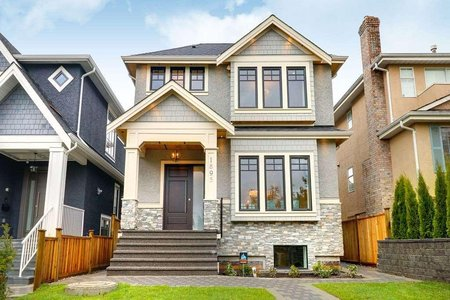 R2217946 - 1895 W 60TH AVENUE, S.W. Marine, Vancouver, BC - House/Single Family