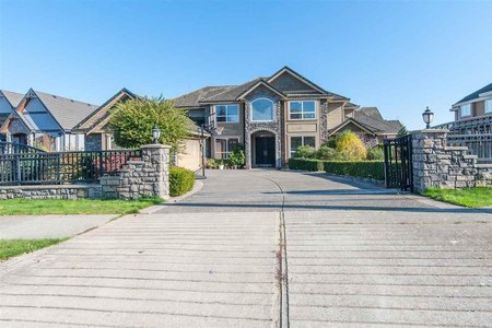 R2217961 - 8692 164 STREET, Fleetwood Tynehead, Surrey, BC - House/Single Family