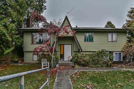 R2217965 - 13247 64 AVENUE, West Newton, Surrey, BC - House/Single Family