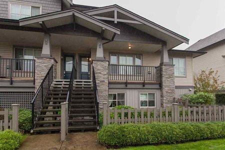 R2217984 - 15 9525 204 STREET, Walnut Grove, Langley, BC - Townhouse