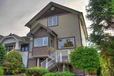 R2217993 - 3622 OXFORD STREET, Hastings East, Vancouver, BC - House/Single Family