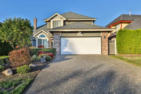 R2218004 - 16247 S GLENWOOD CRESCENT, Fraser Heights, Surrey, BC - House/Single Family