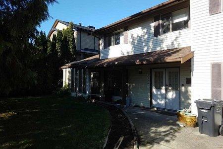 R2218010 - 23491 GILLEY ROAD, Hamilton RI, Richmond, BC - House/Single Family