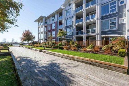 R2218071 - 113 4500 WESTWATER DRIVE, Steveston South, Richmond, BC - Apartment Unit