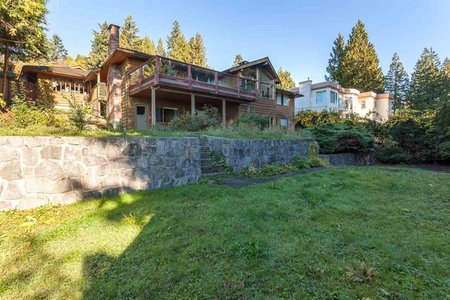 R2218073 - 1394 CAMRIDGE ROAD, Westhill, West Vancouver, BC - House/Single Family