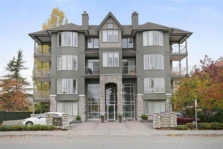 R2218113 - 103 5475 201 STREET, Langley City, Langley, BC - Apartment Unit