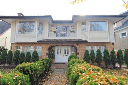 R2218163 - 628 E 46TH AVENUE, Fraser VE, Vancouver, BC - House/Single Family