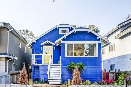 R2218168 - 3536 WILLIAM STREET, Hastings East, Vancouver, BC - House/Single Family