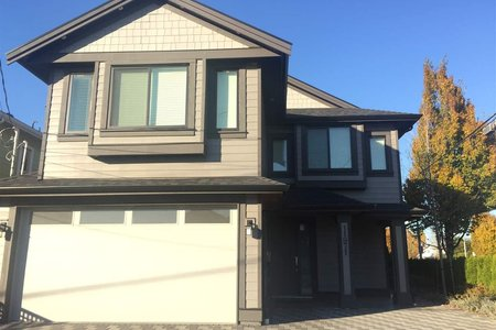 R2218181 - 11971 MONTEGO STREET, East Cambie, Richmond, BC - House/Single Family