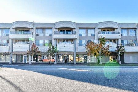 R2218188 - 304 13771 72A AVENUE, East Newton, Surrey, BC - Apartment Unit