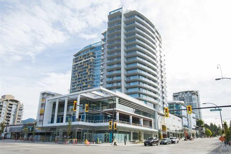 R2218217 - 709 125 E 14TH STREET, Central Lonsdale, North Vancouver, BC - Apartment Unit