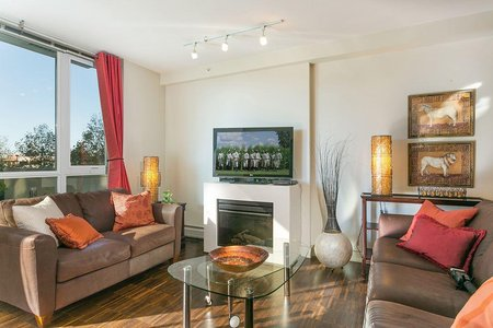 R2218227 - 204 175 W 2ND STREET, Lower Lonsdale, North Vancouver, BC - Apartment Unit
