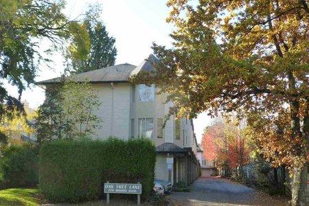 R2218246 - 9 7711 MINORU BOULEVARD, Brighouse South, Richmond, BC - Townhouse