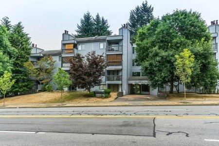 R2218271 - 111 10530 154 STREET, Guildford, Surrey, BC - Apartment Unit