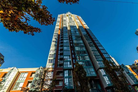R2218305 - 701 939 HOMER STREET, Yaletown, Vancouver, BC - Apartment Unit