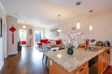 R2218355 - 308 5599 14B AVENUE, Cliff Drive, Delta, BC - Apartment Unit