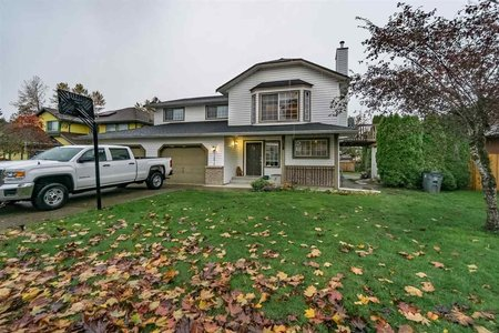 R2218367 - 10816 155A STREET, Fraser Heights, Surrey, BC - House/Single Family