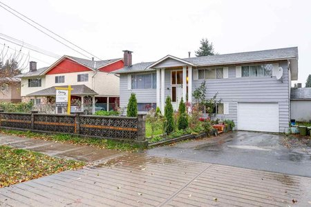 R2218374 - 8625 116 STREET, Annieville, Delta, BC - House/Single Family