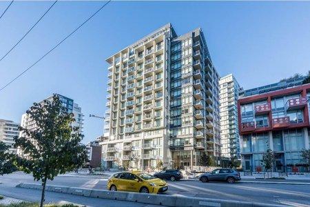 R2218419 - 211 111 E 1ST AVENUE, Mount Pleasant VE, Vancouver, BC - Apartment Unit